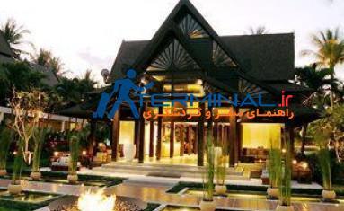 هتل آماری پالم ریفسامویی